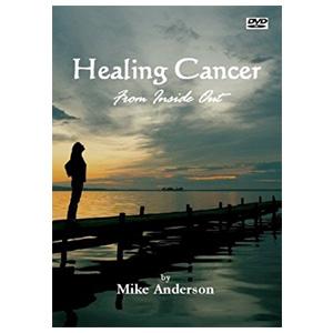 Healing Cancer (DVD)