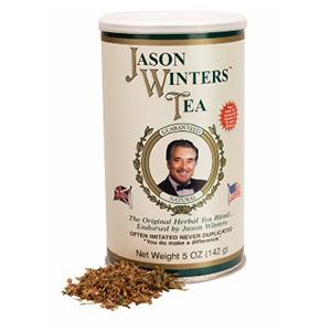 Jason Winters Tea